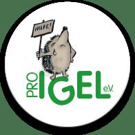 Pro Igel | Verein für integrierten Naturschutz Deutschland e. V. Logo